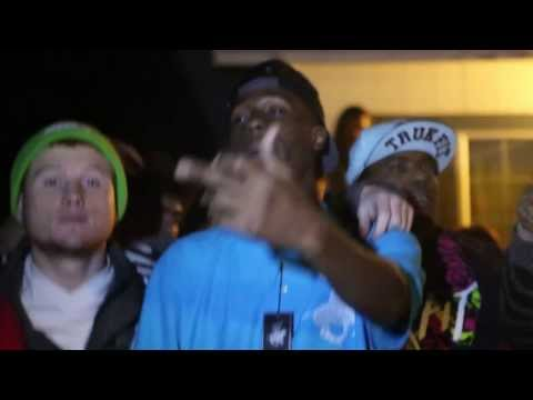 White Boy Wasted - Music Video HD (Macking Records Mixtape)