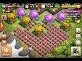 Clash of Clans: Santa Strike +500k Elixir/ full storage 15 Million