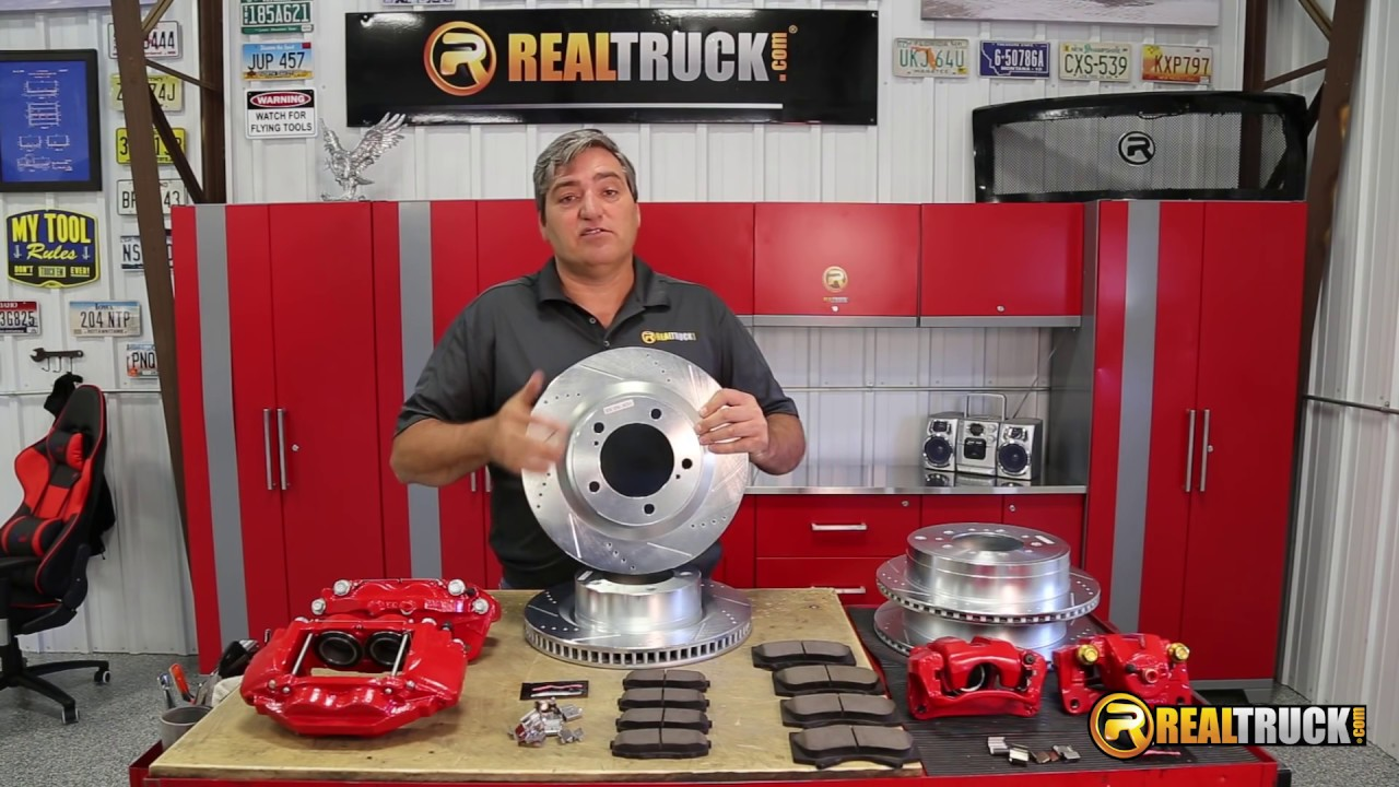 Power Stop Z23 Evolution Sport Brake Kit Fast Facts