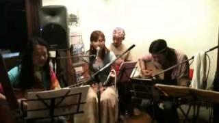 2010.07.04 ヒッピー集会 ORANGE COUNTY@ナツメグカフェ.