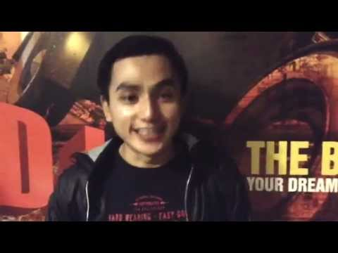 How To Be A TV Presenter With Banyu (x- Ardan FM, 99ers)
