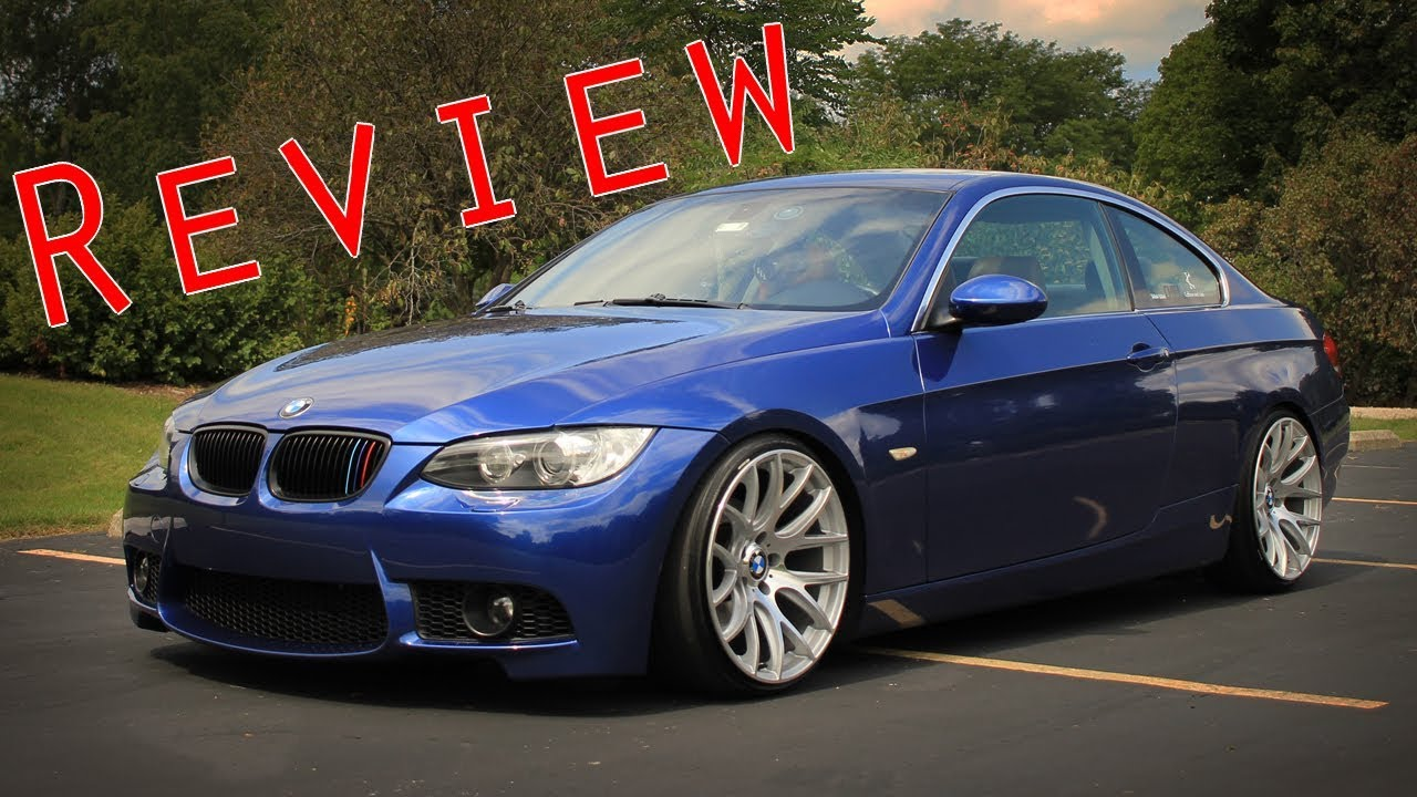 2007 Bmw 328i Review Youtube