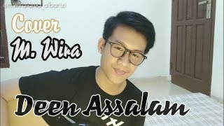 Lagu Arab Deen Assalam Cover By M WIRA