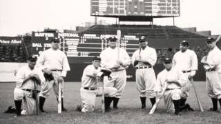 """Yankee Stadium"" Theme Song to ""The Babe"" by Elmer Bernstein"