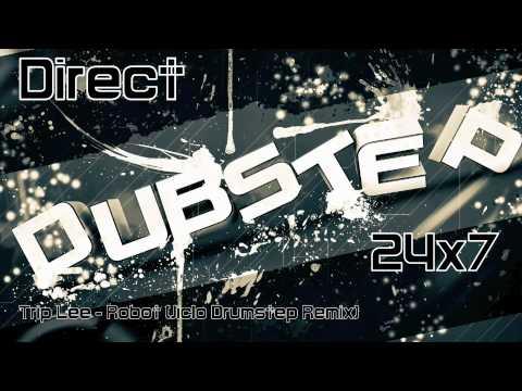 trip lee - robot jiclo drumstep remix