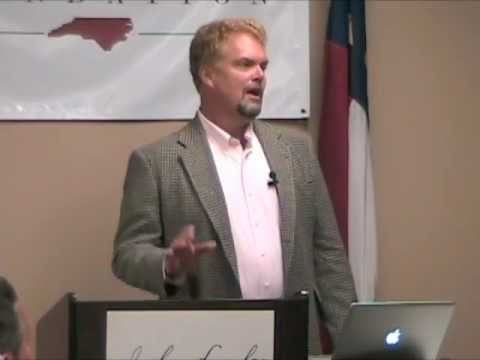 Duke professor Michael Munger explains why government's job is not to 'create jobs'