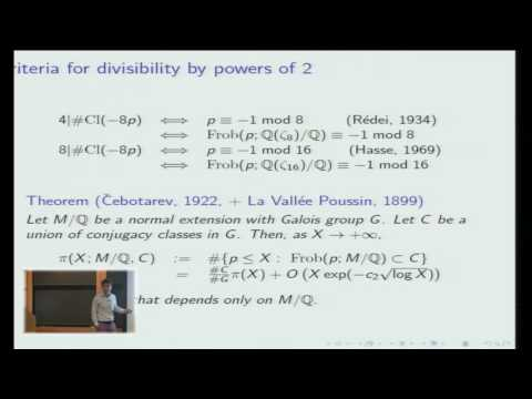 On the 16-rank of class groups of quadratic number fields - Djordjo Milovic