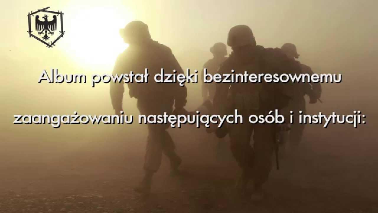 Film promocyjny Albumu z okazji 25. lecia Jednostki Wojskowej GROM.