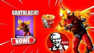 A SET of KFC in FORTNITE! Shop Fortnite 10.01.19   Fortnite Battle Royale