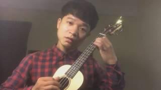 Solo Ukulele (Kèm Tab + Bản Nhạc) | Gửi Anh Xa Nhớ (Bích Phương)