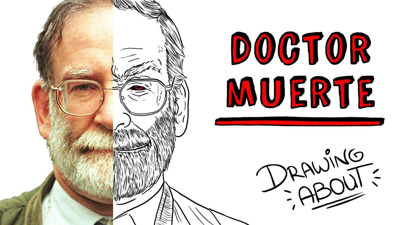 "HAROLD SHIPMAN, EL ""DOCTOR MUERTE"" | Draw My Life"