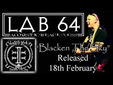 LAB 64 Blacken The Sky