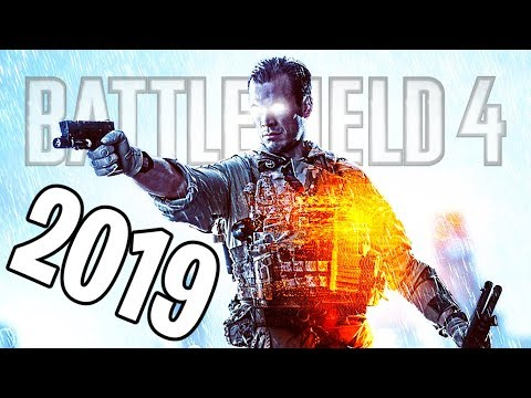 Here's Why you should still buy Battlefield 4 in 2019 thumbnail