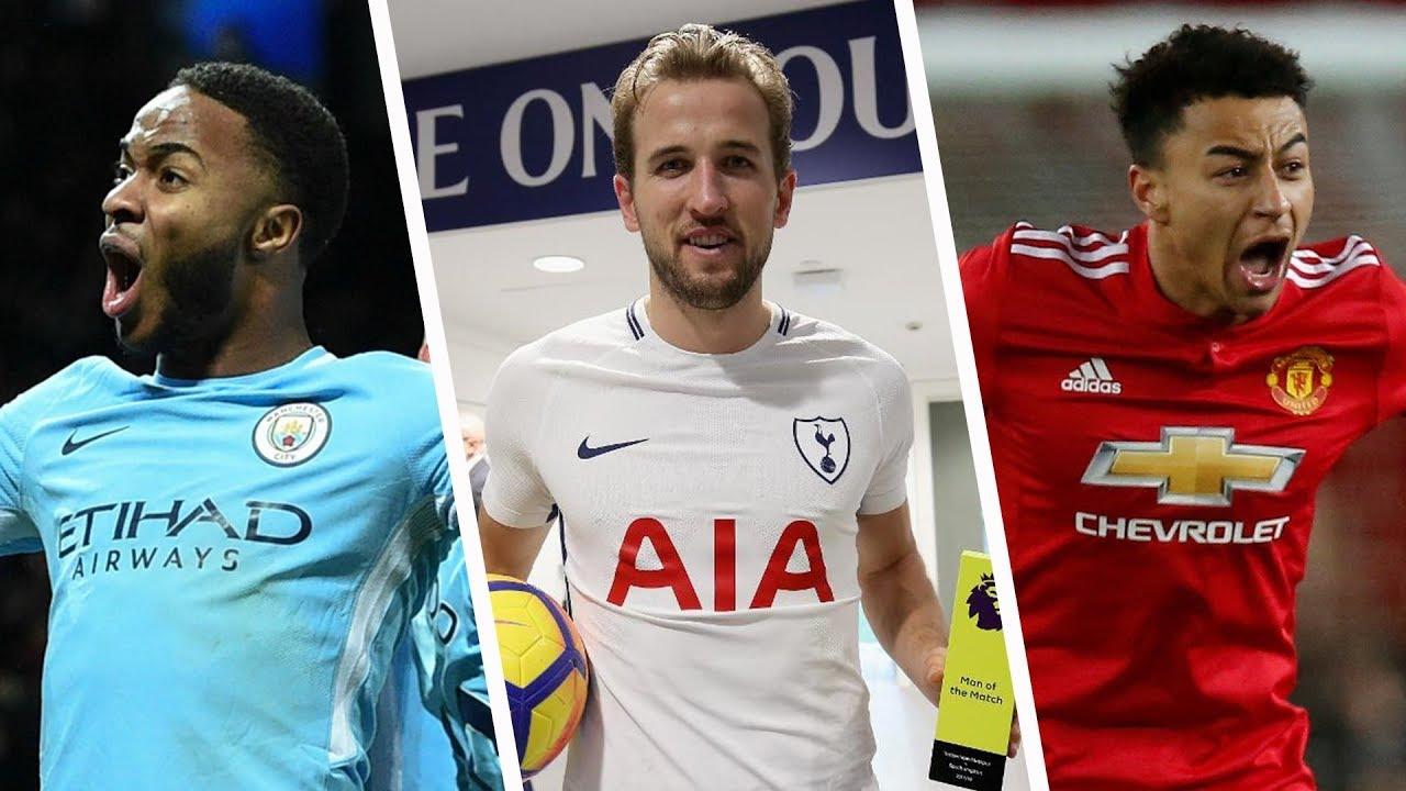 Premier League This Weekend
