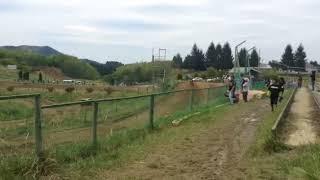 20180506 東北モトクロス選手権in 藤沢