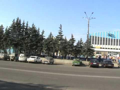 Барнаул.Barnaul - song.Altay.Siberia Russia
