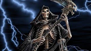 Un Cuento Sobre La Muerte-Terror-Producciones Vicari.(Juan Franco Lazzarini)