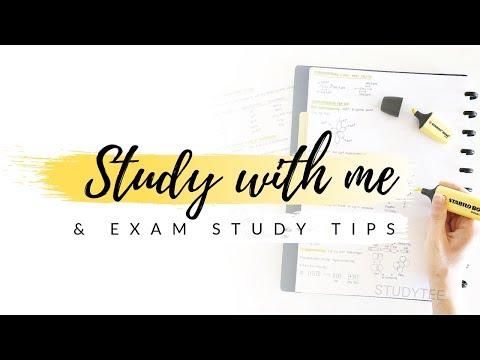 study-with-me-+-my-exam-study-techniques-|-studytee