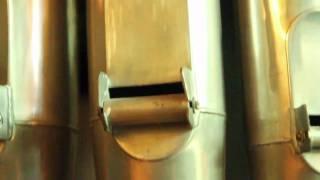 Double Points: Orgel Trailer - Emio Greco | PC