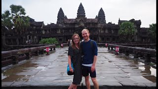 Jake & Rose Travel - Bangkok & Cambodia