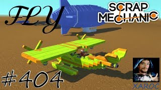 "Video Scrap Mechanic ""FanCreation: Flugzeuge und fliegbares Zeug"" #404 🐶 deutsch / german download MP3, 3GP, MP4, WEBM, AVI, FLV Desember 2017"