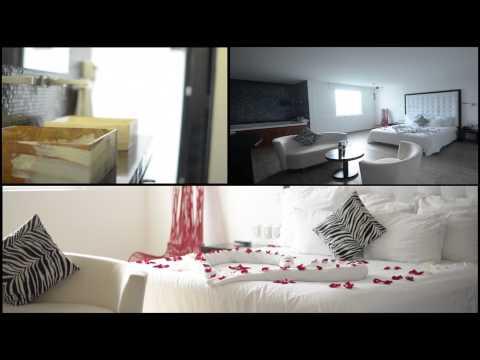 IN FASHION hotel spa Playa del Carmen 2013