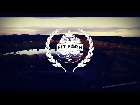 Fit Farm. Not Fat Camp.