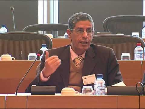 La Voie Démocratique au parlement européen Bruxelles-02 le 22 03 2011  - 20:23-2018 / 3 / 3