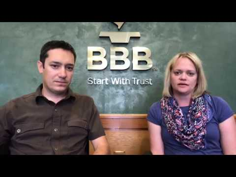 BBB Scam Talk #6 – Work From Home Scams