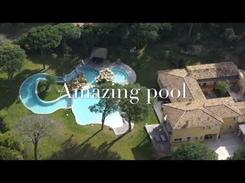 Villa Ama Saint-Tropez