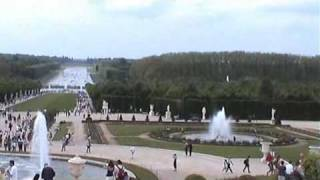 Часть 1. Версаль великолепный.(Парк и дворцы Версаля. Впечатления и информация., 2009-07-26T14:53:48.000Z)