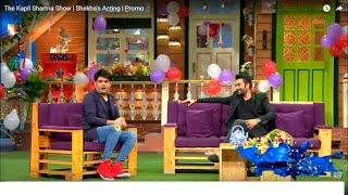 the kapil sharma show episode 44 द कप ल शर म श shekhar rajwani in kapil show
