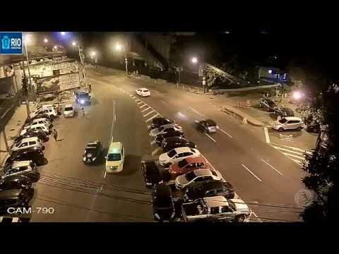 Vídeo mostra ação dos assassinos da vereadora Marielle