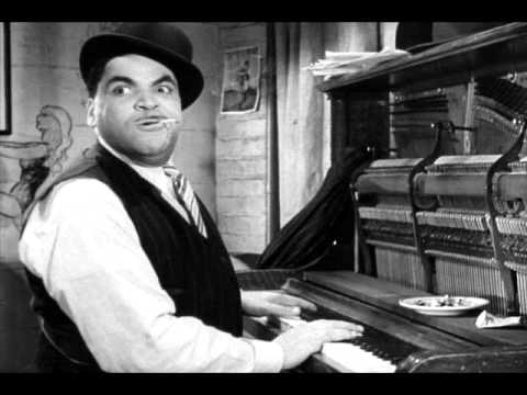 Fats Waller   You're My Dish