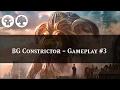 Magic Duels [Intermediário] - BG Constrictor Gameplay #3