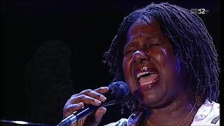 Randy Crawford - One Day I'll Fly Away (Estival Jazz Lugano 2005)