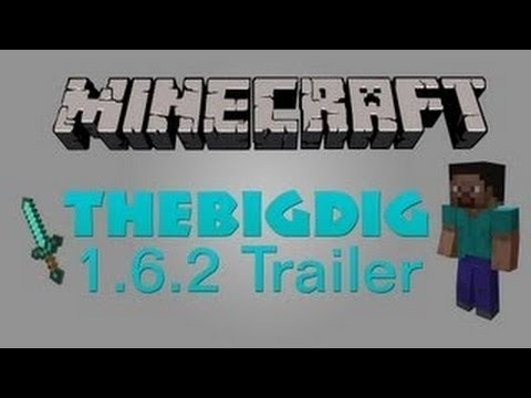 The Big Dig Trailer
