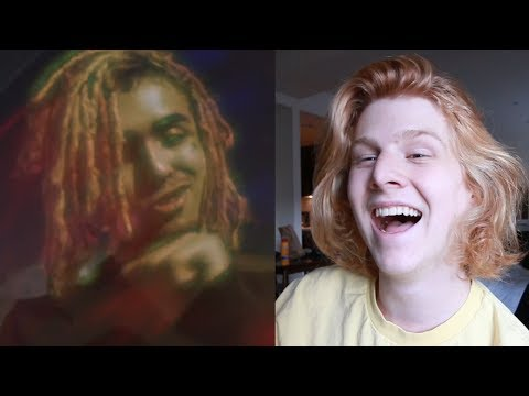 Famous Dex & Lil Pump - Talkin Sh*t (Shot by @_ColeBennett_) REACTION!!