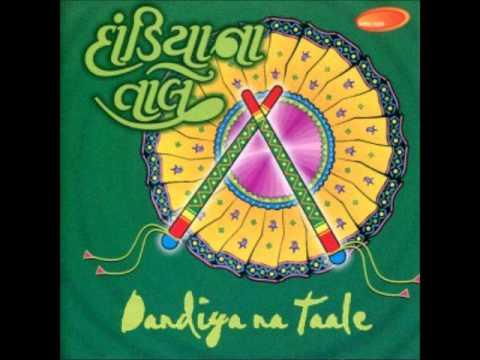 Rangili Raat No - Dandiya Na Taale (Ashit & Hema Desai)