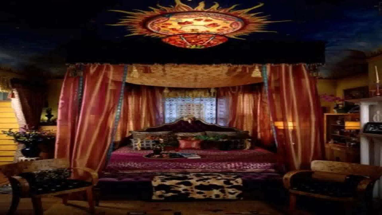 Diy Boho Gypsy Decor