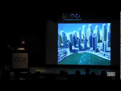 Lecture by Keller Easterling