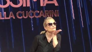 #NemicAmatissima, la conferenza stampa con Heather Parisi e Lorella Cuccarini