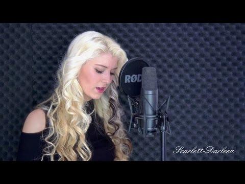 GHOST (Cover by Scarlett-Darleen )