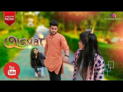Qismat || SECRET TALLENT || Latest Video 2018