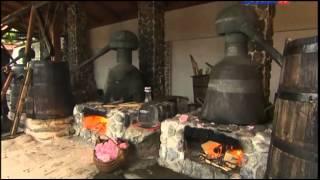 Розовое масло Болгария, Казанлык