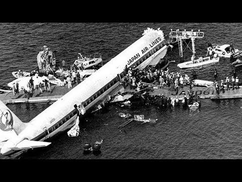5 Most Crashed Planes