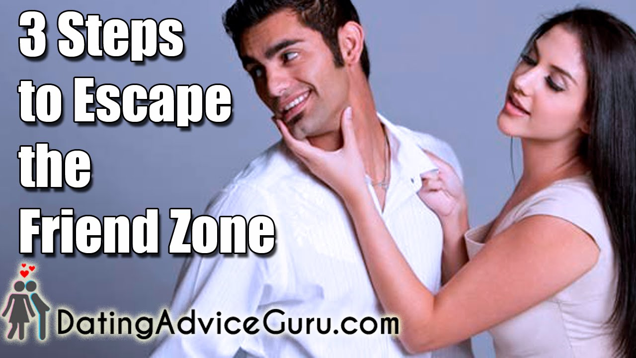 """escape the friend zone Every friendzone has a different level of difficulty to escape (yes i'm aware this is starting to sound like a """"cheat guide"""" to some sort of video game) but the basic principles of how we're going to approach the situation remain the same."""
