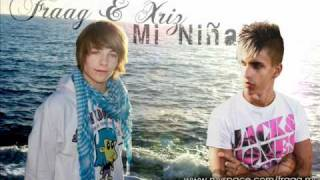 Fraag & Xriz - Mi Niña [2011] [TWITTER : @officialfraag / @officialxriz]