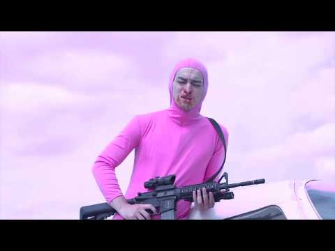 PINK GUY - FALCON PUNCH but its without the shitty edm part