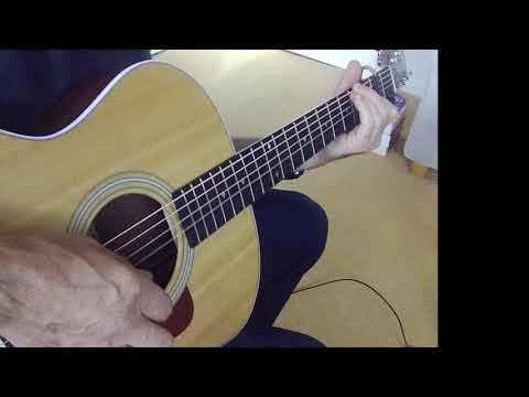 Fly On Home By John Martyn - Demo